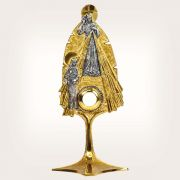 <b>R</br>16</b>Reliquary of St. Faustina</br> H=36 cm
